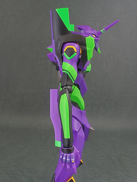 ROBOT魂 初号機リニューアル版20