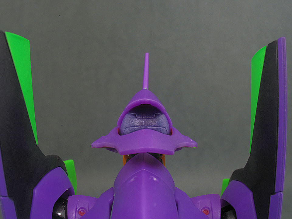 ROBOT魂 初号機リニューアル版12