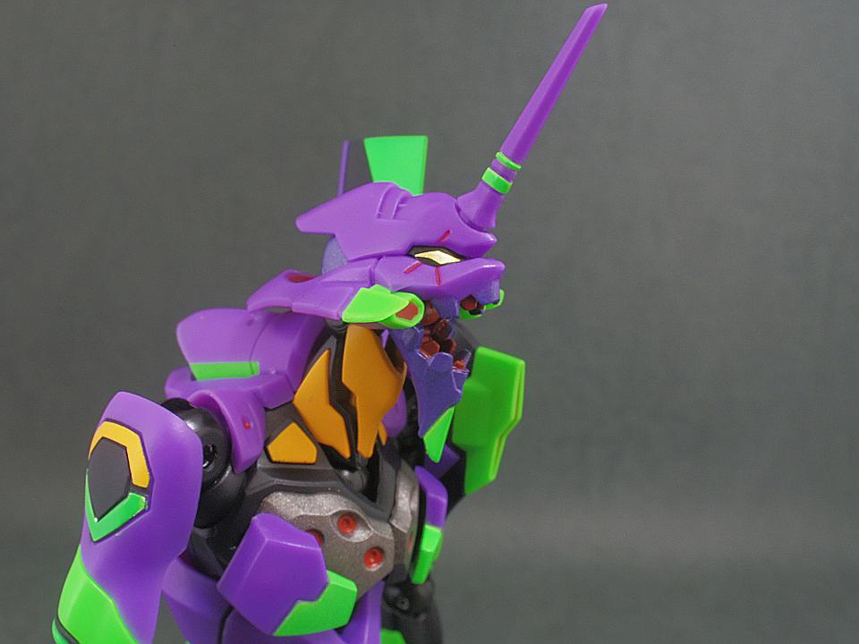ROBOT魂 初号機リニューアル版13