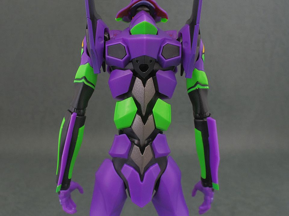 ROBOT魂 初号機リニューアル版16