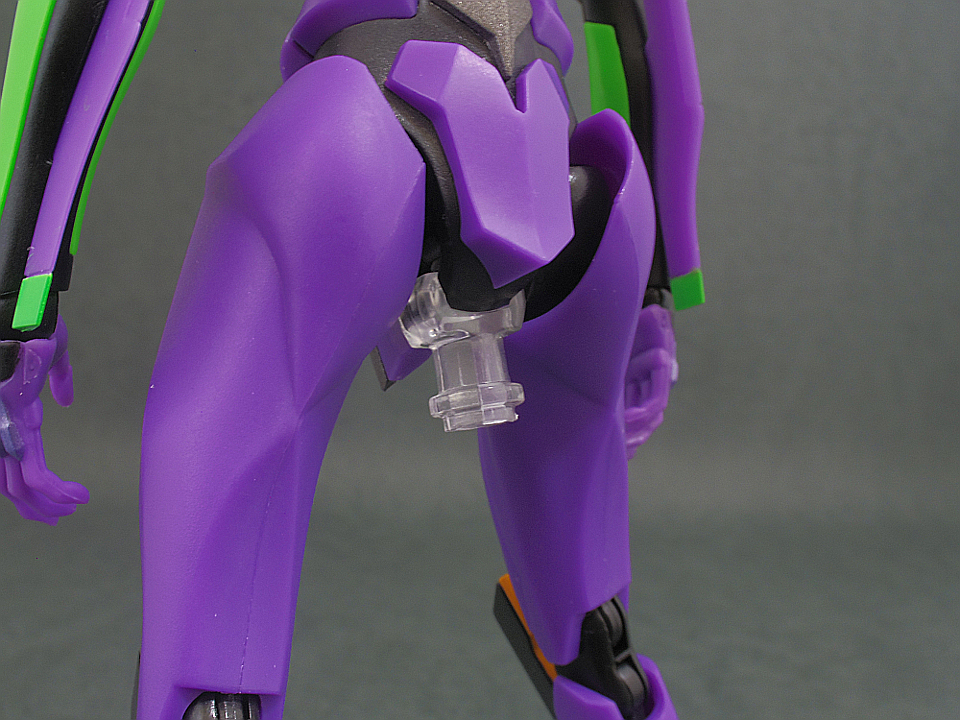 ROBOT魂 初号機リニューアル版39