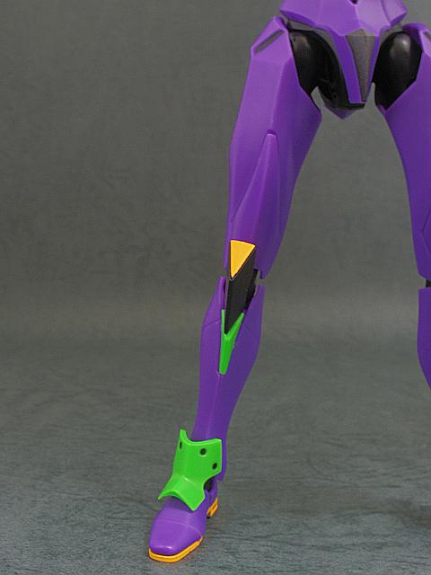 ROBOT魂 初号機リニューアル版24