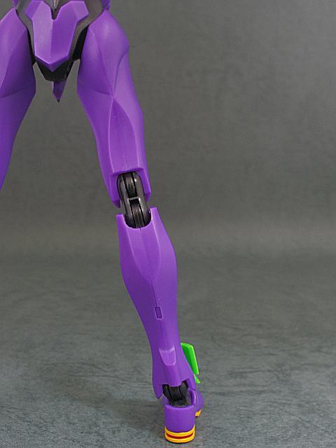 ROBOT魂 初号機リニューアル版25
