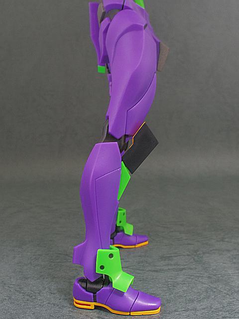 ROBOT魂 初号機リニューアル版26