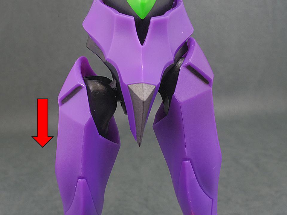ROBOT魂 初号機リニューアル版27