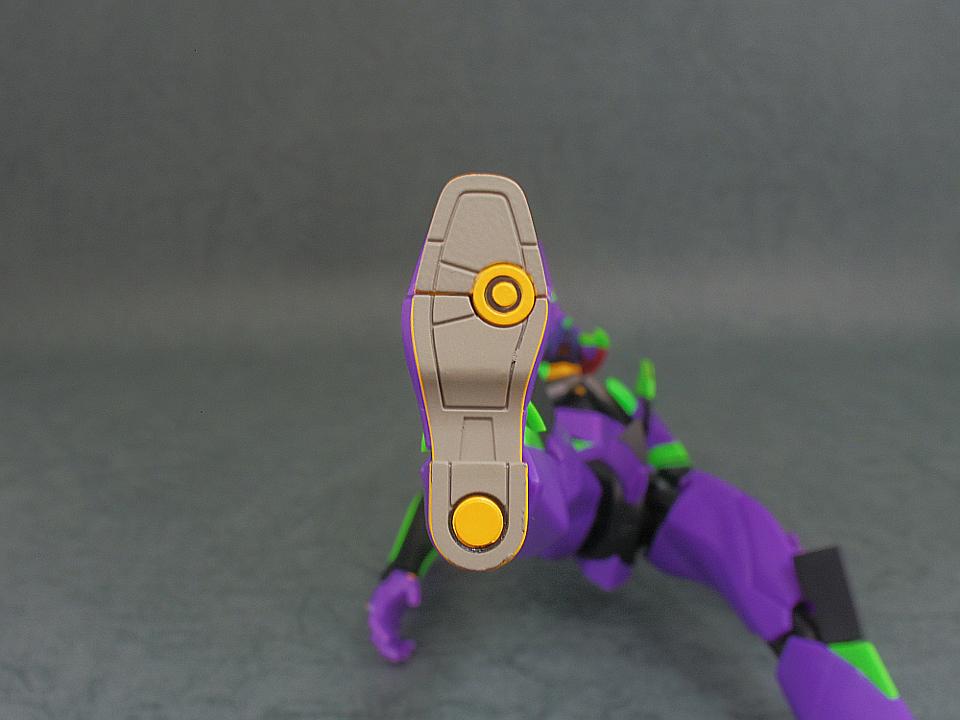 ROBOT魂 初号機リニューアル版30