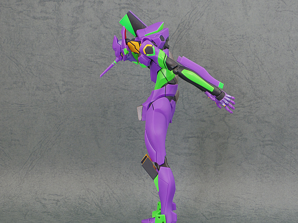 ROBOT魂 初号機リニューアル版47