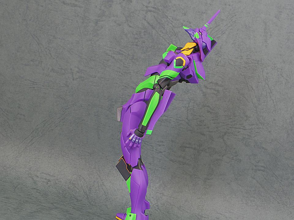 ROBOT魂 初号機リニューアル版48