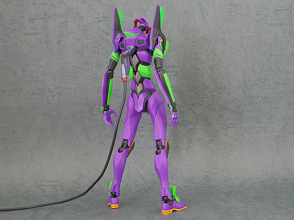 ROBOT魂 初号機リニューアル版50