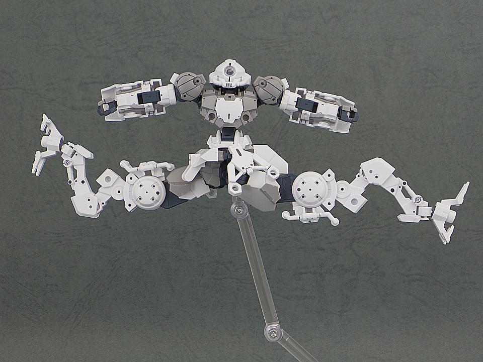 30MM ポルタノヴァ 宇宙58