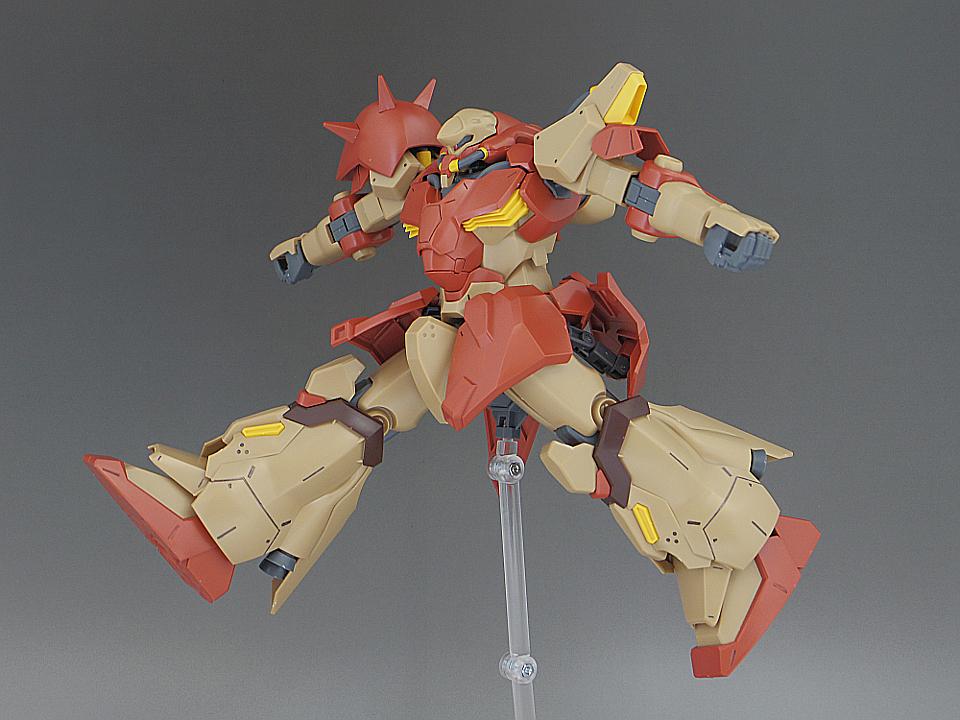 HGUC メッサーF60