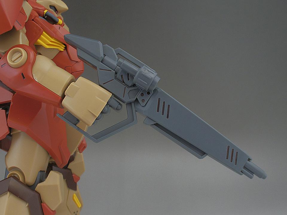 HGUC メッサーF52