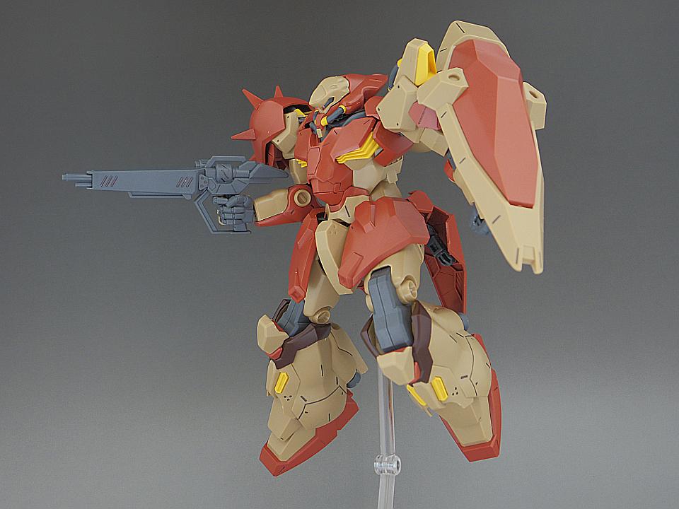 HGUC メッサーF70