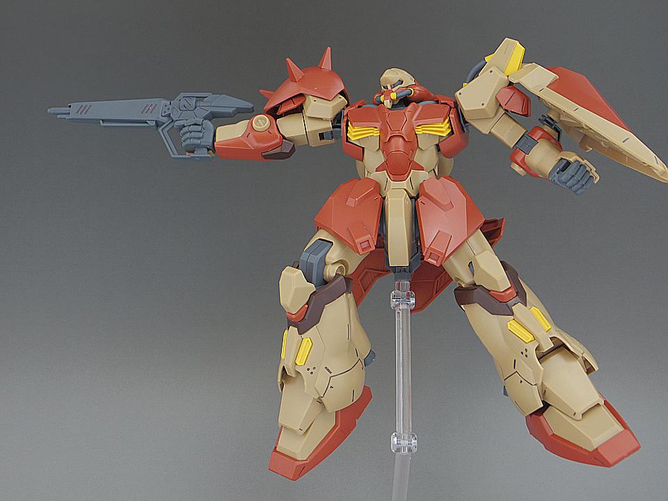 HGUC メッサーF73
