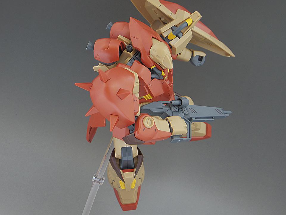 HGUC メッサーF75