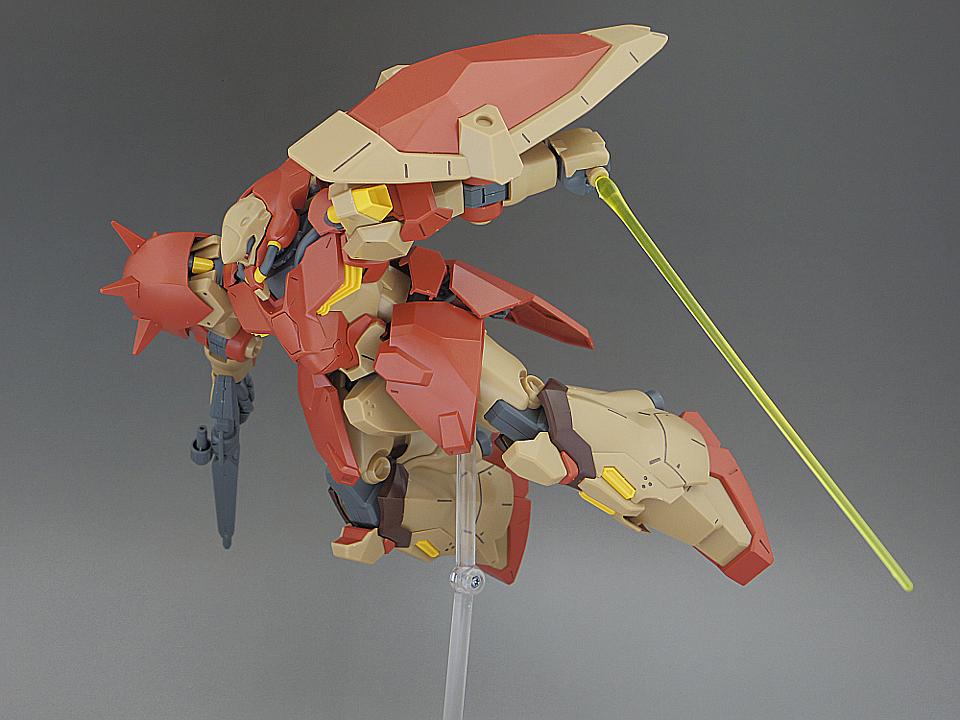 HGUC メッサーF79