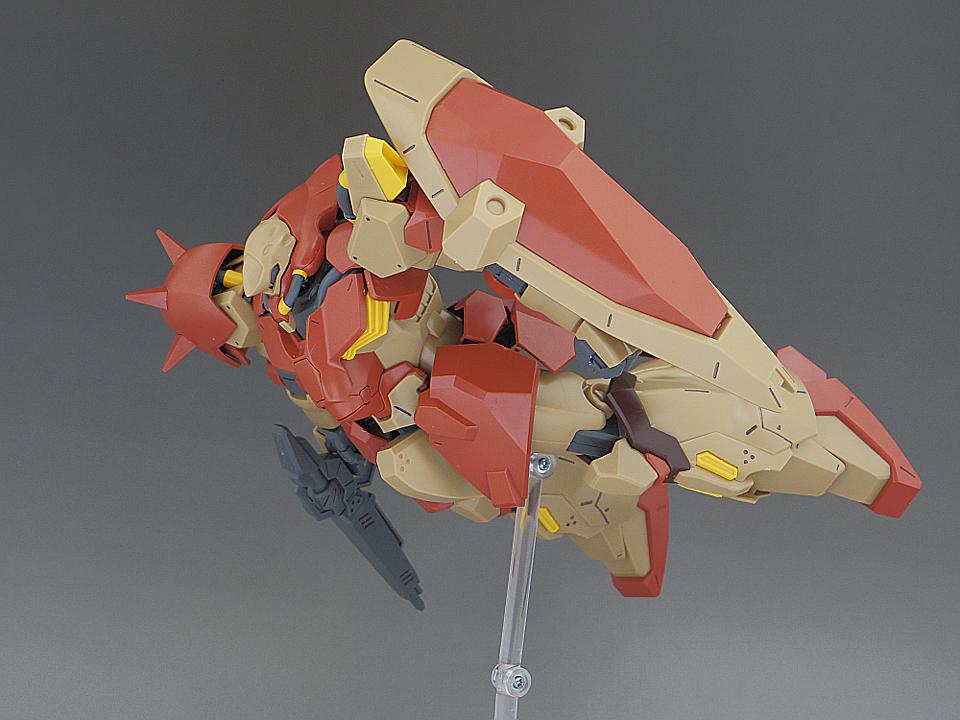 HGUC メッサーF65