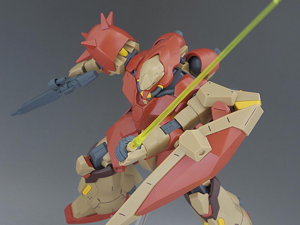 HGUC メッサーF82