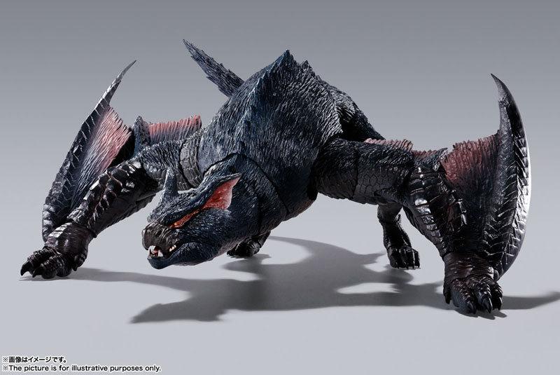 MonsterArts ナルガクルガFIGURE-059614_01