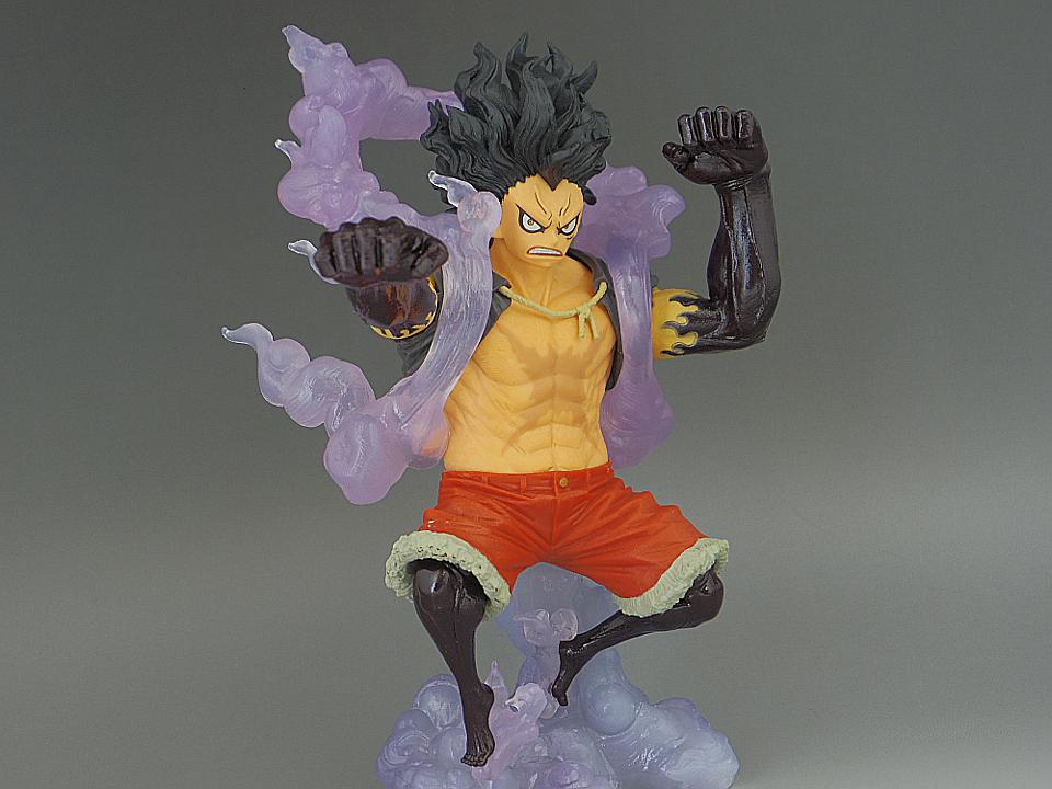 バンプレスト ワンピース KING OF ARTIST THE SNAKEMAN33