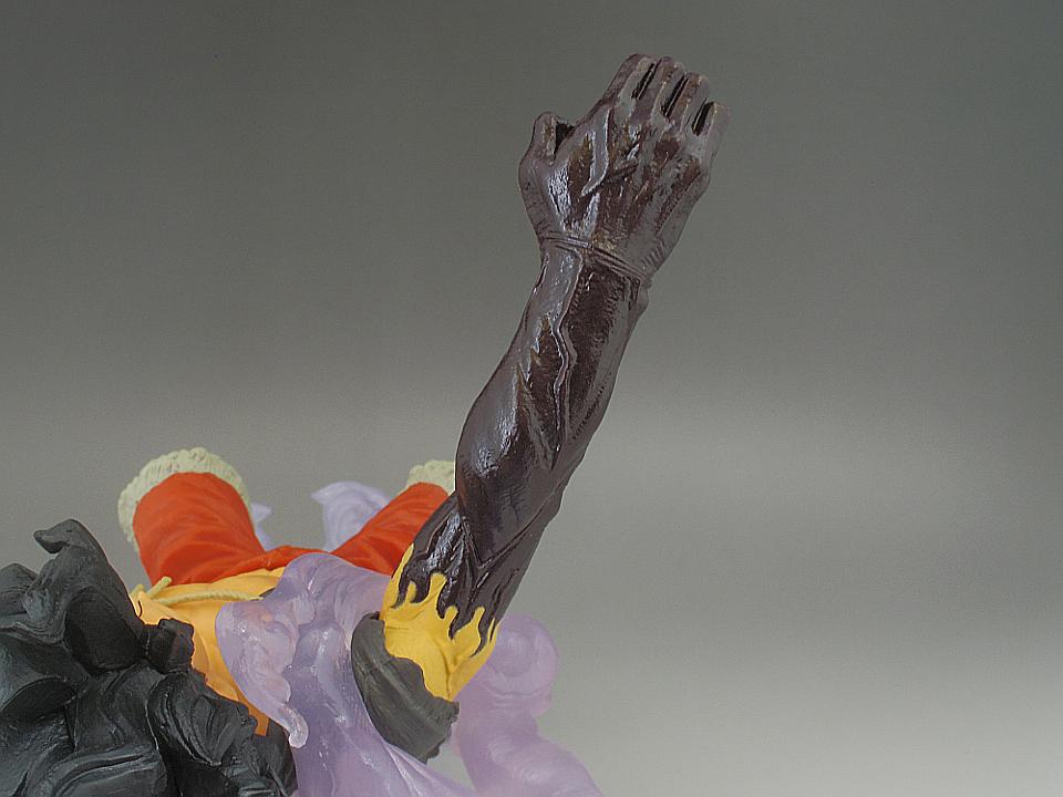 バンプレスト ワンピース KING OF ARTIST THE SNAKEMAN24