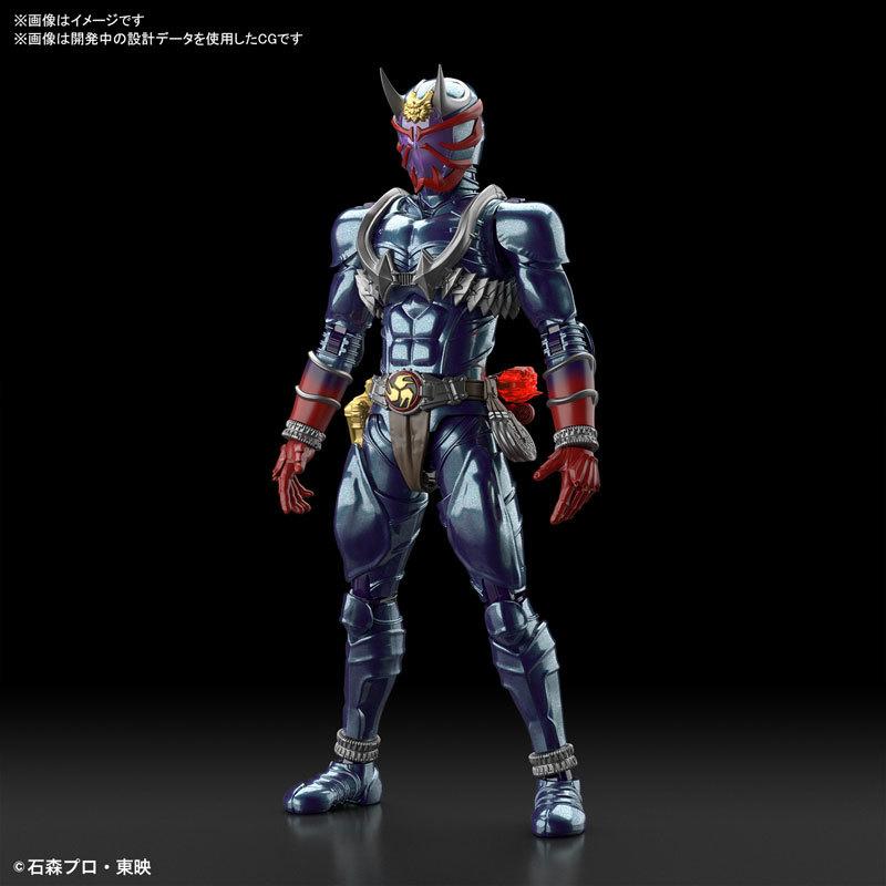 Figure-rise Standard 仮面ライダー響鬼 プラモデルFIGURE-059659_03