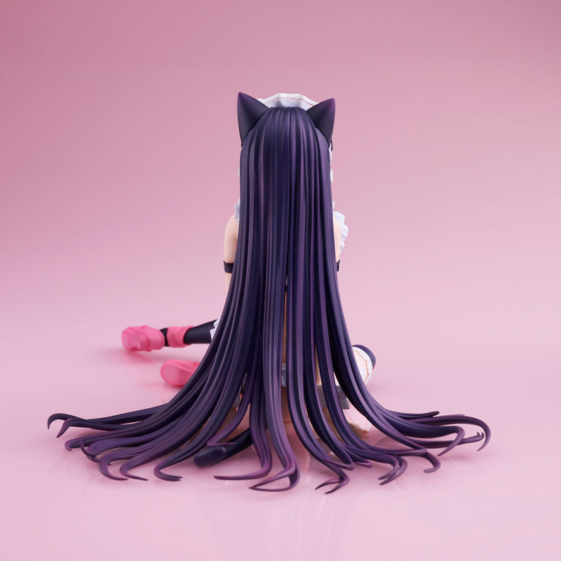 Mika Pikazoイラスト『猫メイド』 完成品フィギュアFIGURE-058848_04
