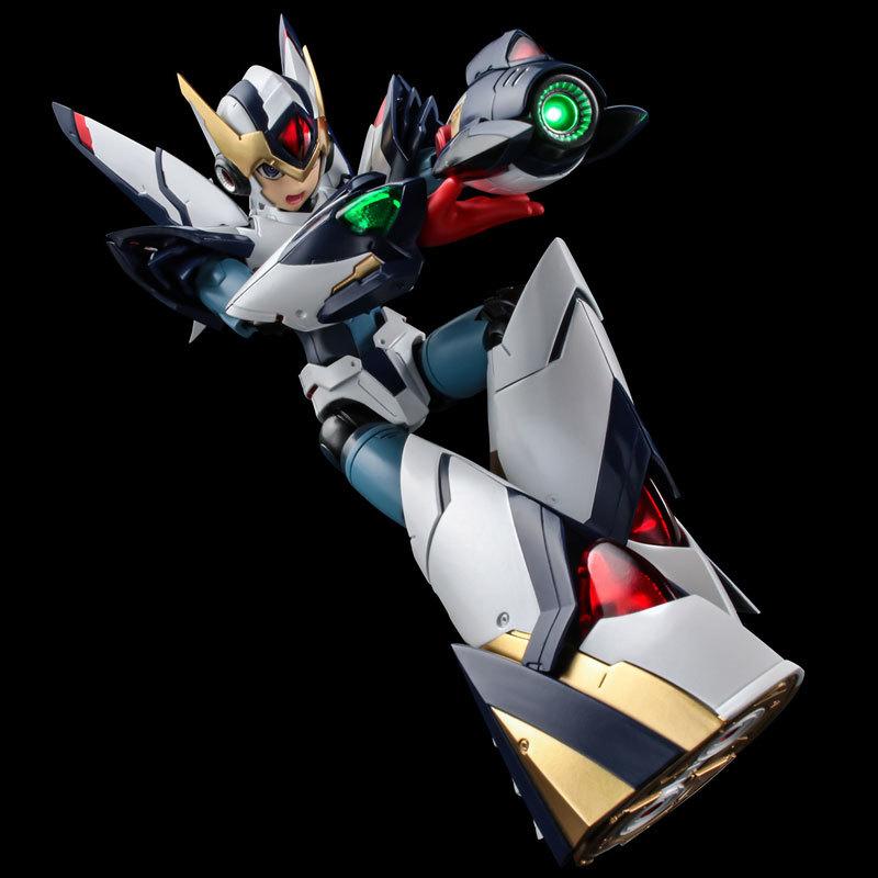 RIOBOT ロックマンX ファルコンアーマーFIGURE-057479_05