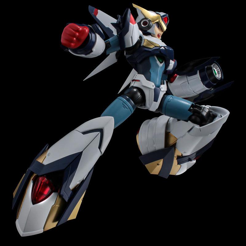 RIOBOT ロックマンX ファルコンアーマーFIGURE-057479_06