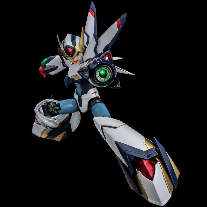 RIOBOT ロックマンX ファルコンアーマーFIGURE-057479_01