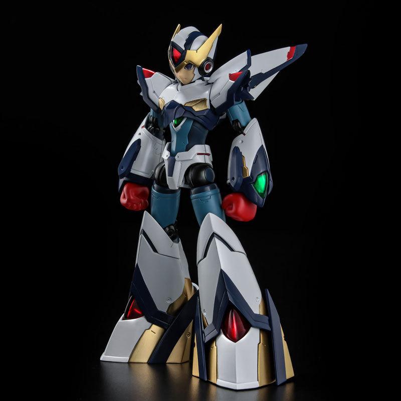 RIOBOT ロックマンX ファルコンアーマーFIGURE-057479_02