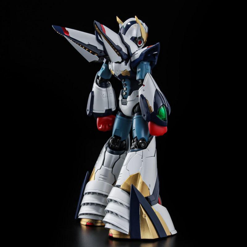 RIOBOT ロックマンX ファルコンアーマーFIGURE-057479_03