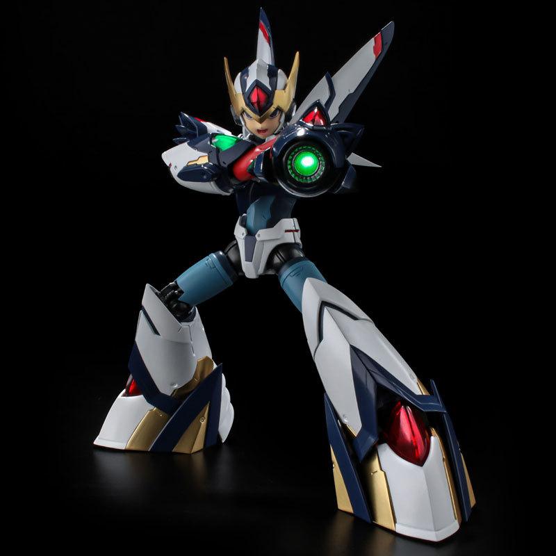RIOBOT ロックマンX ファルコンアーマーFIGURE-057479_04