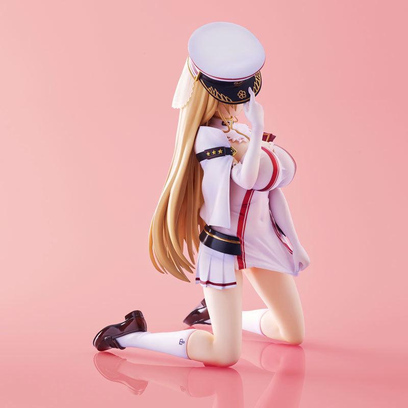 あかさあいイラスト 『海軍ムスメ スカーレット』 完成品フィギュアFIGURE-058617_03