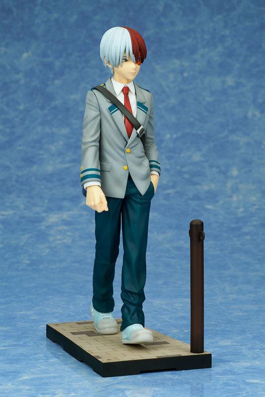 コネコレ 僕のヒーローアカデミア 轟焦凍 制服FIGURE-060283_02