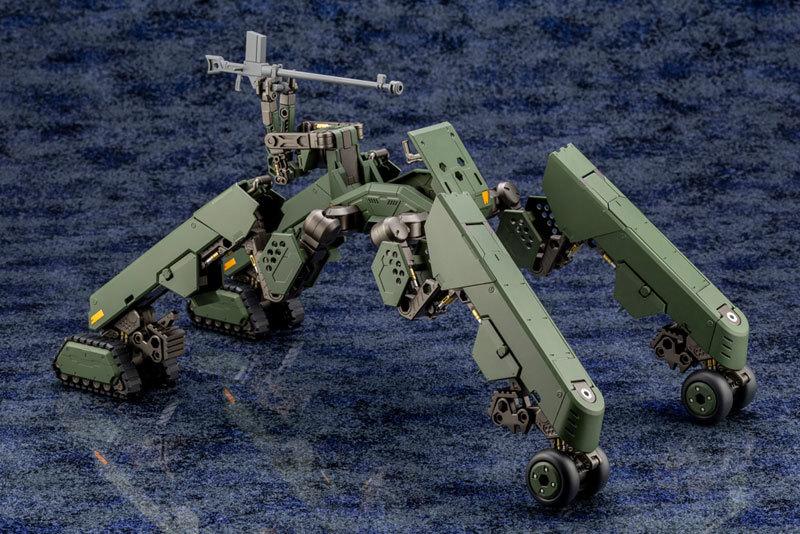 ヘキサギア ハイトレーガー 124 キットブロックTOY-RBT-5419_01