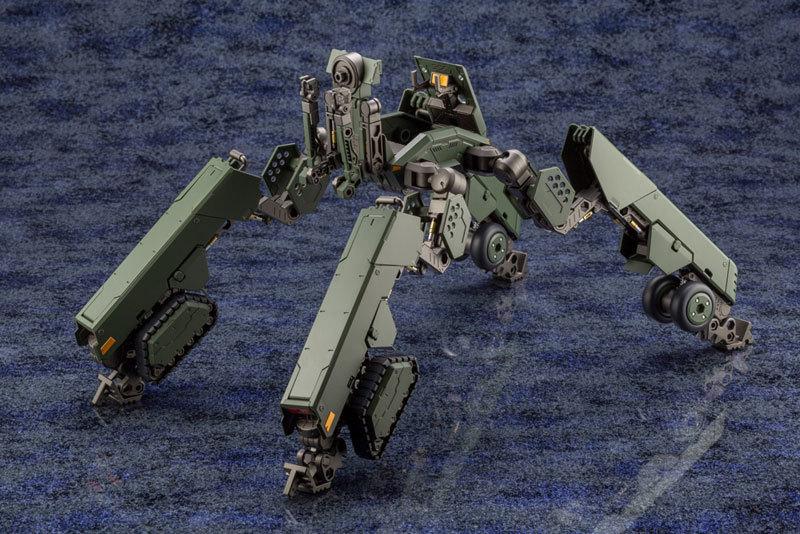 ヘキサギア ハイトレーガー 124 キットブロックTOY-RBT-5419_02