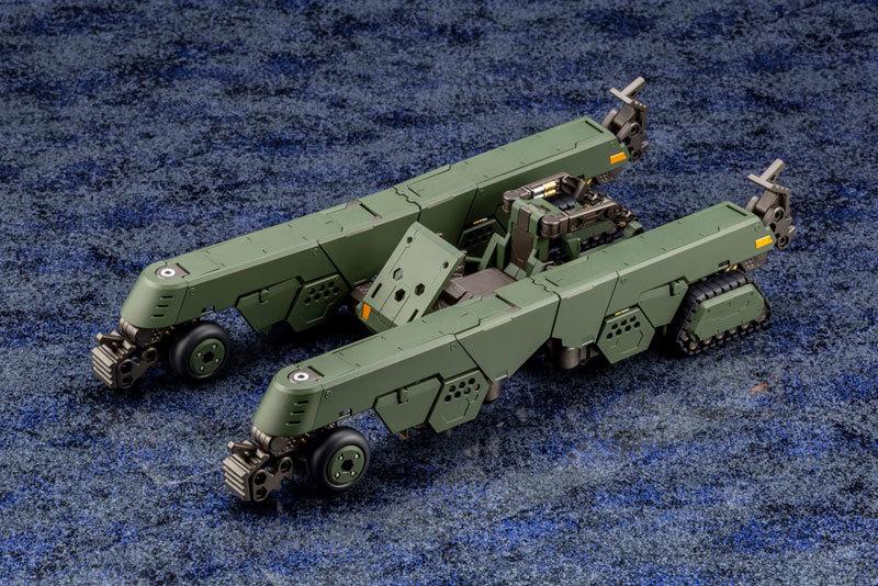 ヘキサギア ハイトレーガー 124 キットブロックTOY-RBT-5419_04