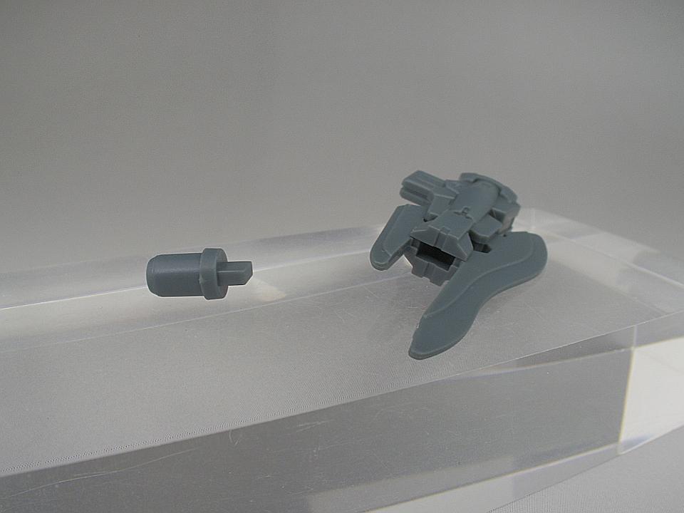 30MM ラビオット用オプションウェポン1-19