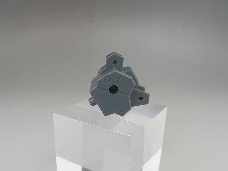 30MM ラビオット用オプションウェポン1-32