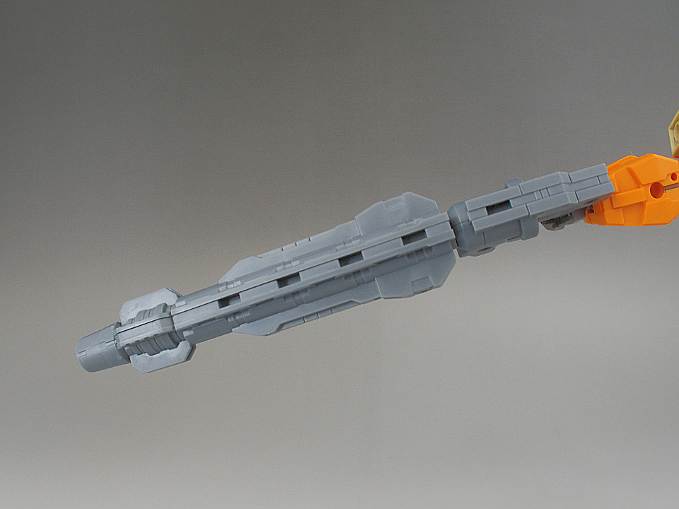 30MM ラビオット用オプションウェポン1-24