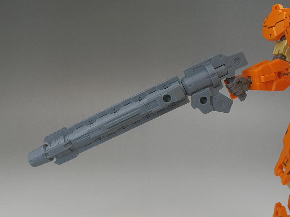 30MM ラビオット用オプションウェポン1-23