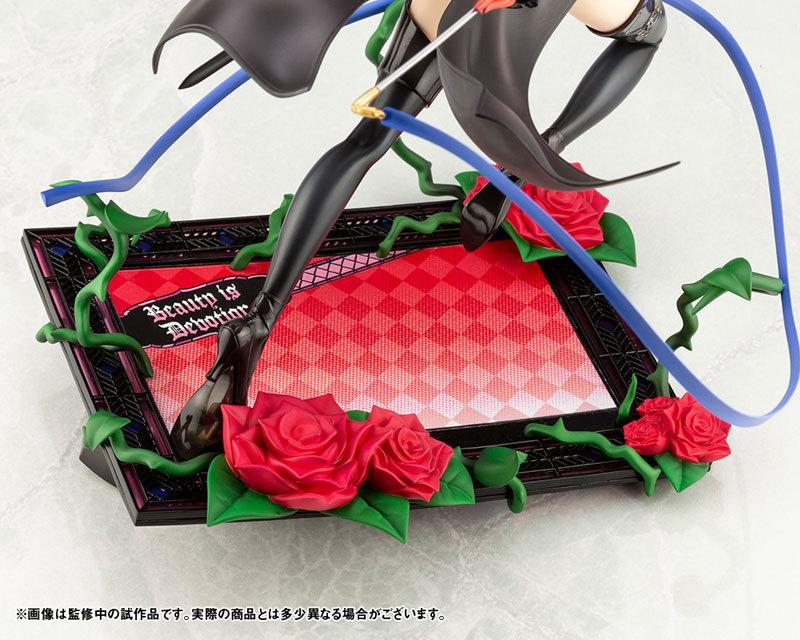 ARTFX J ペルソナ5 ザ・ロイヤル 芳澤かすみ 怪盗FIGURE-060528_08