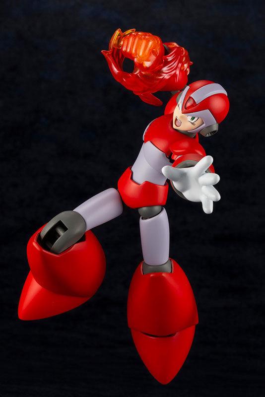 ロックマンX エックス ライジングファイアTOY-RBT-5454_08