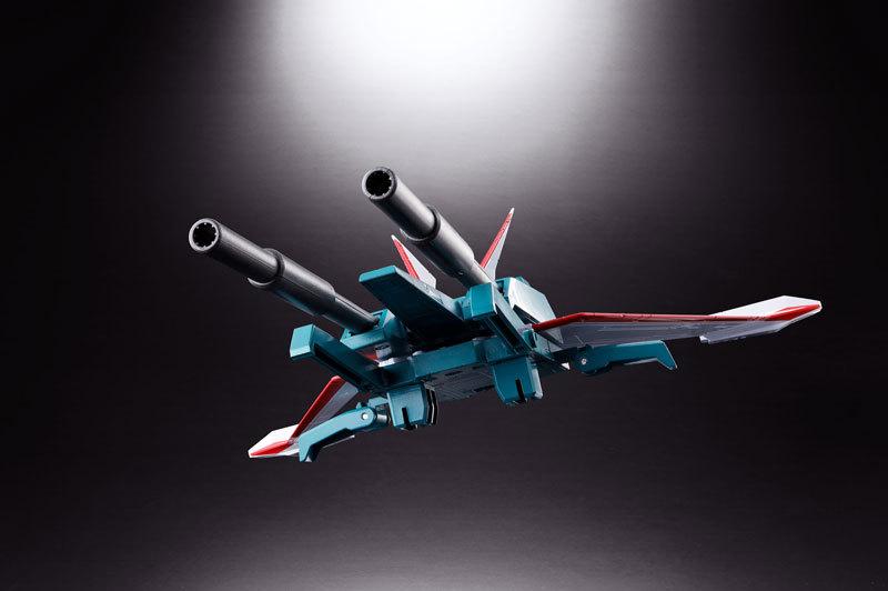 超合金魂 GX-13R 超獣機神ダンクーガ(リニューアルバージョン)FIGURE-060559_01