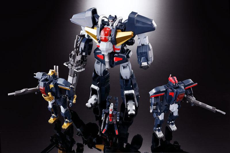 超合金魂 GX-13R 超獣機神ダンクーガ(リニューアルバージョン)FIGURE-060559_02
