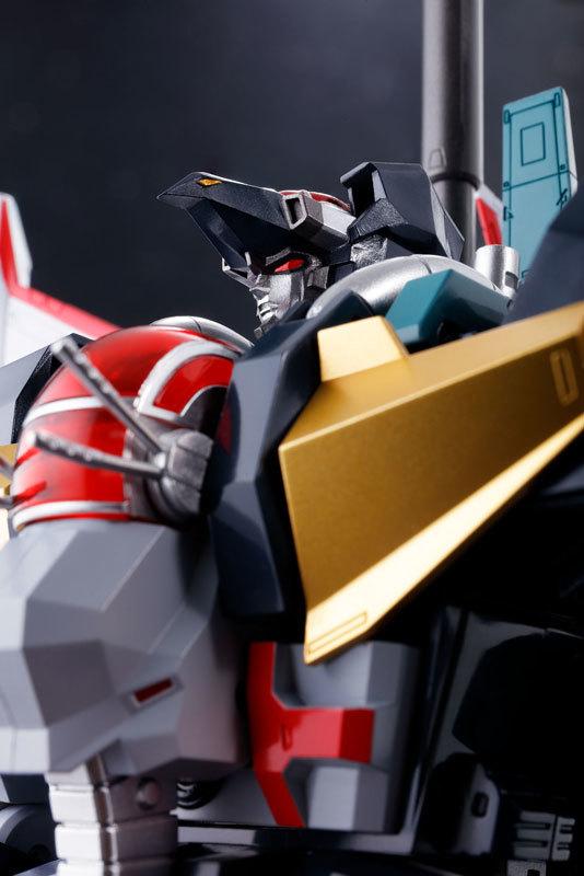 超合金魂 GX-13R 超獣機神ダンクーガ(リニューアルバージョン)FIGURE-060559_04