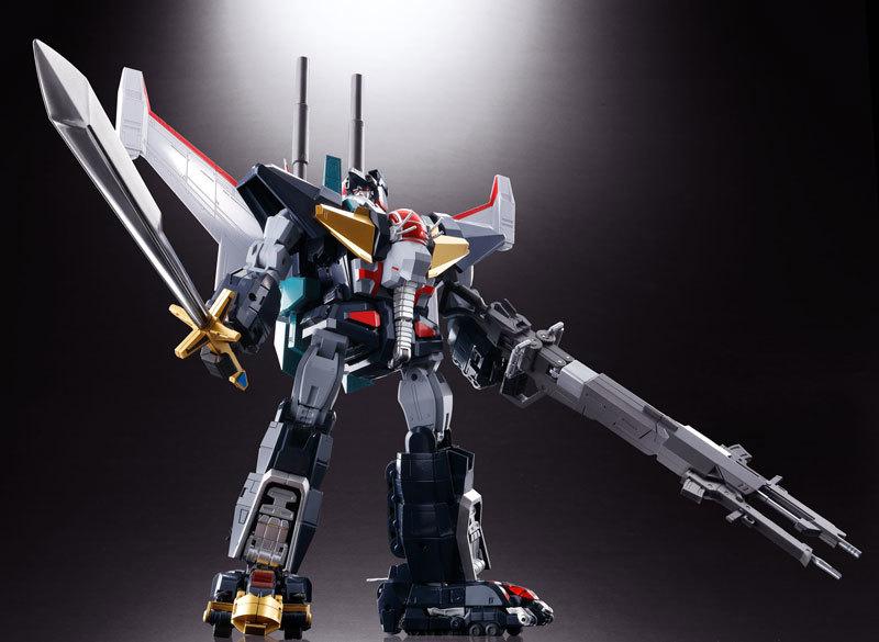 超合金魂 GX-13R 超獣機神ダンクーガ(リニューアルバージョン)FIGURE-060559_05
