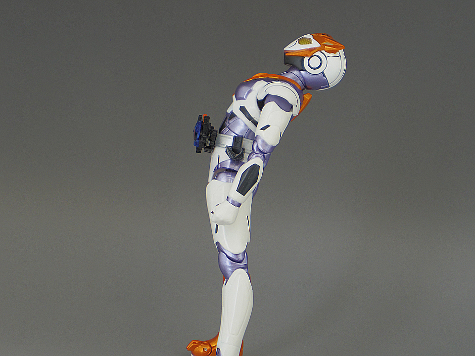 SHF ラッシングチーター46