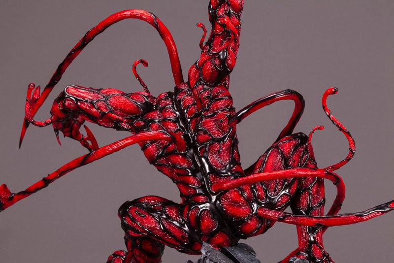 MARVEL UNIVERSE マキシマム・カーネイジ ファインアートスタチュー 16 完成品フィギュアFIGURE-610736_09
